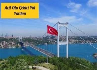 FSM Köprüsü Oto Çekici